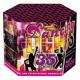 WECO - Dancing Lights - 35-Schuss-Premium-Batterie